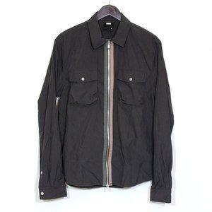 Kith Military Crispy Nylon Work Shirt KH3670
